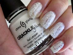 China Glaze Lighting Bolt
