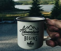 Start the month off right with a fresh cup of coffee & a new adventure. Happy August! There is a vacation for every type of explorist: www.highwaywestvacations.com. #vacation #explore #adventure #august