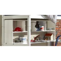 1000 images about lit mezzanine bureau on pinterest lit mezzanine bureaus - Bureau sous lit mezzanine ...