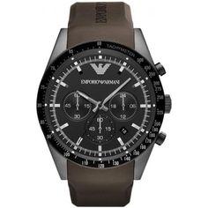 Men s Emporio Armani Watch Tazio AR5986 Chronograph... for sale online at  Crivelli Shopping d68229eb3c