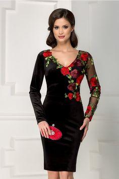 Prom Dresses Long Modest, Evening Dresses, Short Dresses, Stylish Dress Designs, Stylish Dresses, Fashion Dresses, Beautiful Dresses, Nice Dresses, Plus Size Vintage Dresses