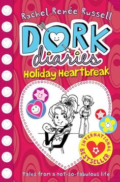 Books like dork diaries yahoo dating