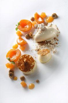 Thomas Dorfer // apricots