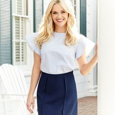 Draper James Spring 2016 | Reese Witherspoon