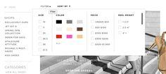 Ux Design, Athleisure, Color, Colour, Ui Design, Colors