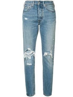 How to wear jeans in the summer