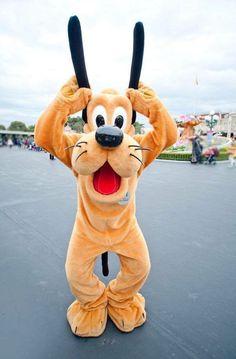 Cute Pluto!!!
