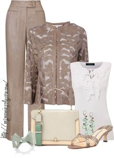 """""""Untitled #822"""" by mzmamie on Polyvore"""
