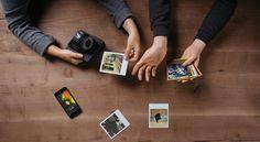 Impossible I-1 è la nuovissima instant camera analogica ispirata alle vecchie Polaroid. Sarà disponibile a breve al costo di 299 euro.