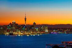 TOP10 オークランド/ニュージーランド(airnewzealand.jp)