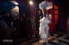 Stephanie van der strumpf at Cardinal's by Sachtikus <3
