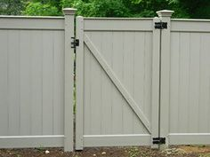 colonial fence - Google Search