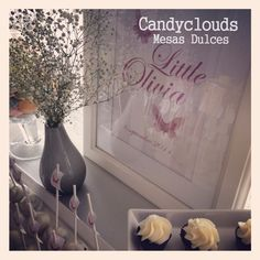 #candyclouds #comuniones #mesadulce #bautizo # candybar
