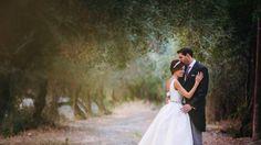 Mercedes & Jose (Boda) Wedding Dresses, People, Fashion, Templates, Photo Studio, Creative Photography, Weddings, Bride Dresses, Moda