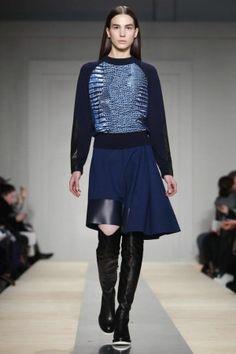 Reed Krakoff Ready To Wear Fall Winter 2013 New York