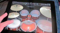 6 Aplicaciones para Músicos Principiantes y Profesionales para iPad