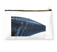 A different view of the Sydney Harbour Bridge on a studio pouch. Don't know what a studio pouch is? Click and find out!