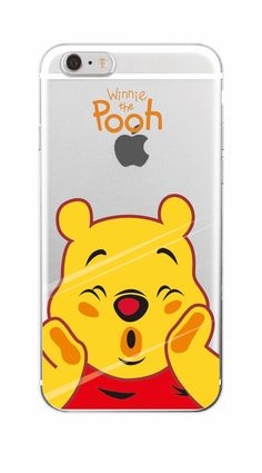 Funny Cartoon For Apple iPhone