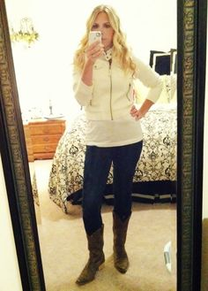 New blog! Cute everyday outfits from modest moms with clothes from affordable stores.