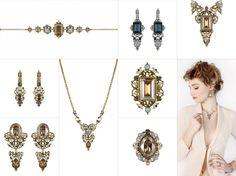 Selection Collection Eternelle UNE LIGNE Bijouterie Paris