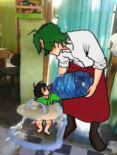 Anime Ai, Fanarts Anime, Anime Guys, Anime Characters, Manga Anime, Anime Meme, Real Anime, ユーリ!!! On Ice, Image Memes