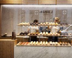 Agnes Cupcakes designed by Johannes Torpe Studios #Agnes #Cupcakes #Design