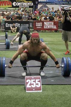 CrossFit, Crossfit417 owner Jared Stevens!