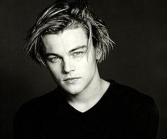 Leonardo DiCaprio in his prime. Leonardo Dicapro, Jack Dawson, Young Leonardo Dicaprio, Leo Love, Photo Portrait, Hommes Sexy, In Hollywood, Beautiful Boys, Celebrity Crush