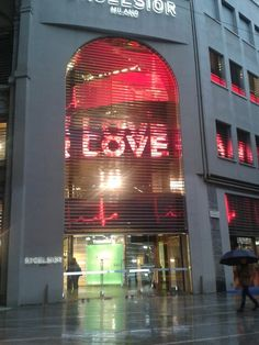 Love visual #VM