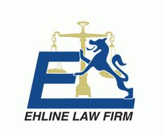 Logo of Ehline Law Firm Personal Injury Attorneys, APLC