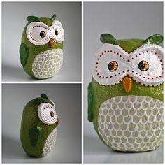 owl essay
