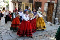 Traje típico de Cantabria