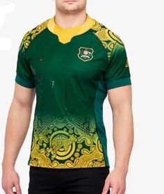 AFDLT Rugby Jersey,2019 Coupe du Monde Crusader,Polo Shirt,Summer Sports Loisirs T-Shirts,Hommes Respirant Maillot de Football
