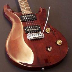 Guitarra Electrica Mod. Prs Standard 24