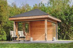 Gazebo, Shed, Outdoor Structures, New Homes, Everything, Kiosk, Pavilion, Cabana, Barns