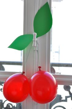 Baby Shower Decorations - Why Choose Balloons? Baby shower balloons are fabulous! It is one of those baby shower decoration ideas that are simple yet amazing. Balloon Decorations, Birthday Decorations, Baby Shower Decorations, Decoration Party, Shower Centerpieces, Balloon Ideas, Flowers Decoration, Baby Decor, Fruit Birthday