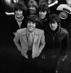 Dave Dee, Dozy, Beaky, Mick and Titch Uk Music, Music Icon, Thanks For The Memories, British Invasion, My Childhood Memories, Pop Singers, Music Industry, Back In The Day, Music Artists
