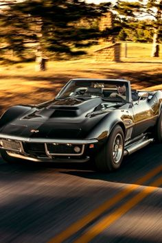 Papel de Parede Móvel Chevrolet Corvette Stingray - Mobiles parede