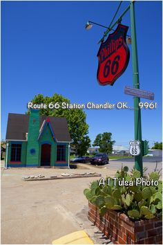 Route 66 Attractions, Thing 1, Oklahoma, Popular, Pictures, Photography, Life, Photos, Photograph