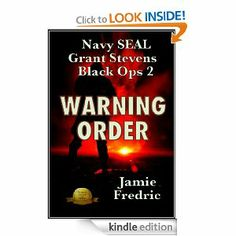 warning order ebook