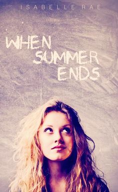 Mi escape, es mi adicción...: When summer ends ☁⋆☮ by: Welbermie ☁⋆☮