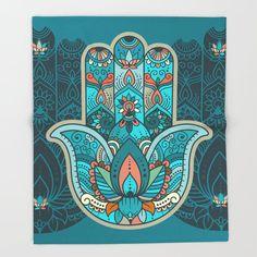 Evil Eye Art, Protection Symbols, Wooden Wall Art, Wood Wall, Hand Of Fatima, Hamsa Hand, Canvas Prints, Art Prints, Tapestry Wall Hanging