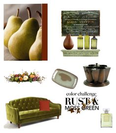 """Casual Entertaining"" by lokisbooksnmore ❤ liked on Polyvore featuring interior, interiors, interior design, home, home decor, interior decorating, Therapy, Pillow Decor, Chanel and Nearly Natural"