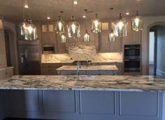 Pro #478806 | Panhandle Quartz Fabricators | Amarillo, TX 79106 Updated Kitchen, New Kitchen, Amarillo Tx, Kitchen Remodel, Countertops, Quartz, Cabinet, Home Decor, Clothes Stand
