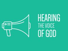 Hearing God sermon series graphic.Includes 4×3 (SD) and 16×9 (HD) projector slides, Facebook cover photo, and social media image. Projector images are ready to use in .jpg format. All files...