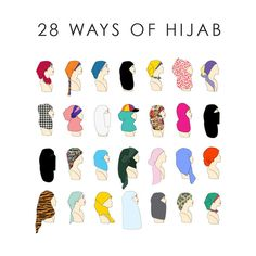 Nafstyle Hijab found on Polyvore