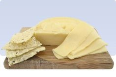 Chihuahua is a Queso Blanco, a white cheese that is the number one Mexican melting cheese.