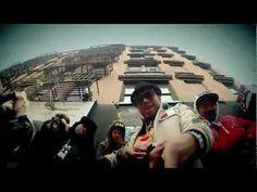 Ninjasonik - Turned Up (directed by Jason Goldwatch)