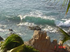 Cabo...need to go back soon!