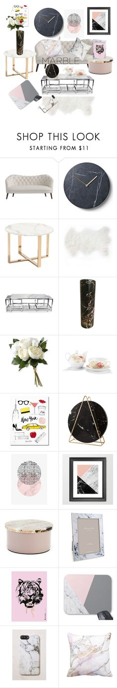 """""""HURRY THE GUESTS ARE COMING! chill out mom ugh!"""" by sabrina-oliveira-2 ❤ liked on Polyvore featuring interior, interiors, interior design, home, home decor, interior decorating, Menu, Zuo, Control Brand and Carerra"""